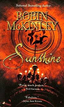 Picture of a book: Sunshine