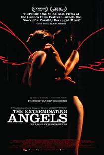 Picture of a movie: The Exterminating Angels