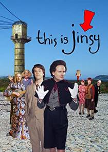 Picture of a TV show: This Is Jinsy