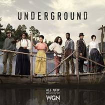 Picture of a TV show: Underground