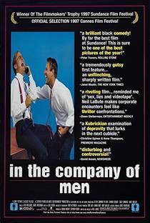 Picture of a movie: In The Company Of Men