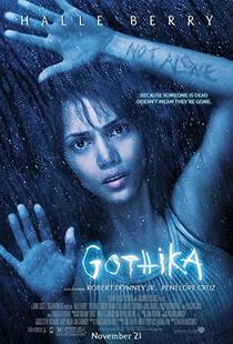 Picture of a movie: Gothika