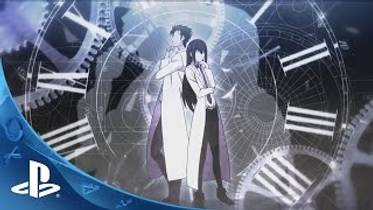 Picture of a game: Steins;gate