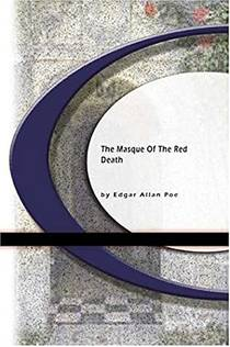 Picture of a book: The Masque Of The Red Death