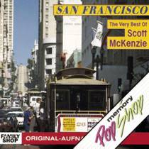 Picture of a band or musician: Scott Mckenzie