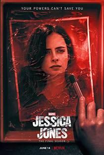 Picture of a TV show: Jessica Jones