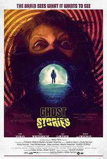 Picture of a movie: Ghost Stories