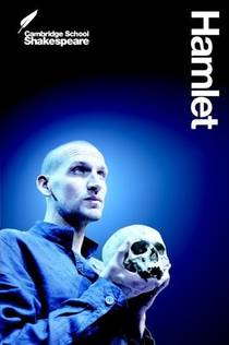 Picture of a book: Hamlet
