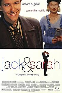 Picture of a movie: Jack & Sarah