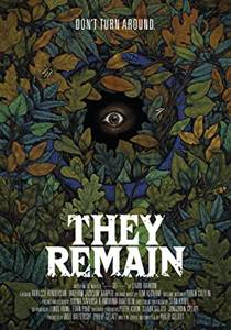 Picture of a movie: They Remain