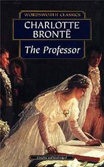 Picture of a book: The Professor