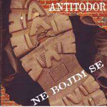 Picture of a band or musician: AntiTodor