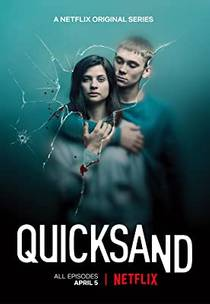 Picture of a TV show: Quicksand
