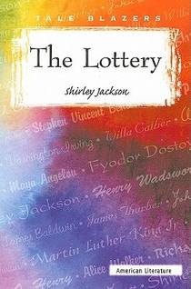 Picture of a book: The Lottery