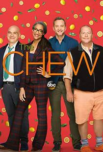 Picture of a TV show: The Chew