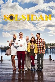 Picture of a TV show: Solsidan