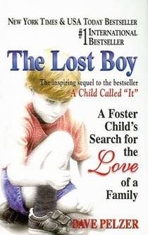 Picture of a book: The Lost Boy
