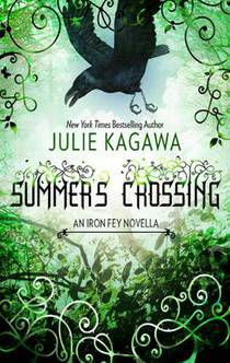 Picture of a book: Summer's Crossing