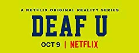 Image of Deaf U