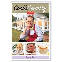 Picture of a TV show: Cook's Country From America's Test Kitchen
