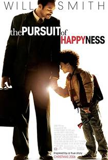 Picture of a movie: The Pursuit Of Happyness