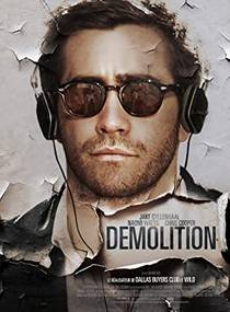Picture of a movie: Demolition