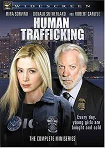 Picture of a TV show: Human Trafficking