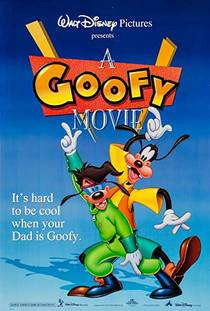 Picture of a movie: A Goofy Movie