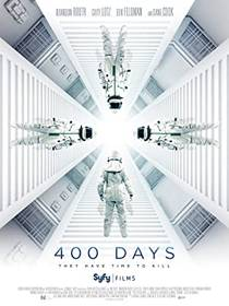 Picture of a movie: 400 Days