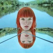 Picture of a band or musician: Kacy Hill