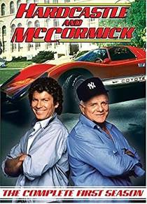 Picture of a TV show: Hardcastle And Mccormick