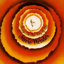 Picture of a band or musician: Stevie Wonder