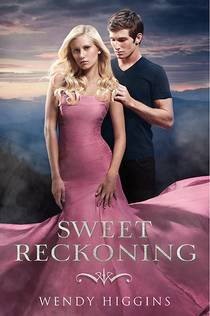 Picture of a book: Sweet Reckoning