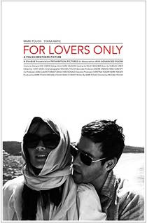Picture of a movie: For Lovers Only