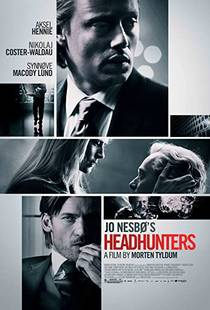 Picture of a movie: Headhunters