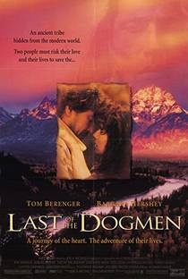 Picture of a movie: Last Of The Dogmen