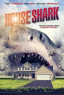 Picture of a movie: House Shark