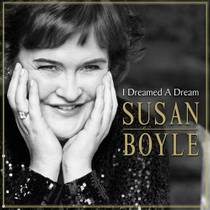 Picture of a band or musician: Susan Boyle