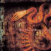 Picture of a band or musician: Hollenthon