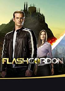 Picture of a TV show: Flash Gordon