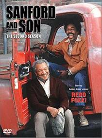 Picture of a TV show: Sanford And Son