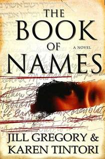 Picture of a book: The Book Of Names