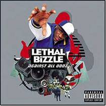 Picture of a band or musician: Lethal Bizzle