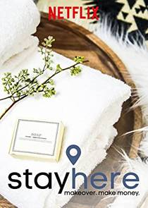 Picture of a TV show: Stay Here