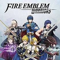 Picture of a game: Fire Emblem Warriors