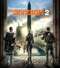 Picture of a game: Tom Clancy's The Division 2