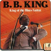 Picture of a band or musician: B.B. King