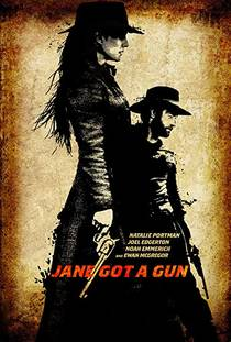 Picture of a movie: Jane Got A Gun