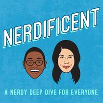 Picture of a podcast: Nerdificent