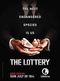 Picture of a TV show: The Lottery